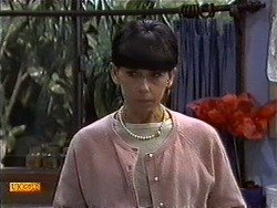 Hilary Robinson in Neighbours Episode 0999