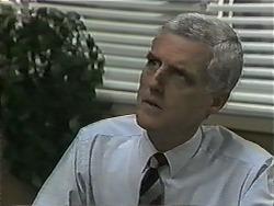 Kenneth Muir in Neighbours Episode 1002