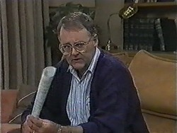 Harold Bishop in Neighbours Episode 1003