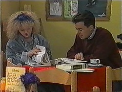 Sharon Davies, Matt Robinson in Neighbours Episode 1003