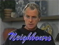 Jim Robinson in Neighbours Episode 1003