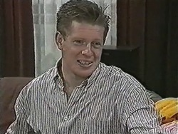 Clive Gibbons in Neighbours Episode 1078