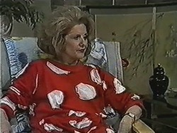Madge Bishop in Neighbours Episode 1078