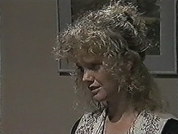 Sharon Davies in Neighbours Episode 1078