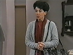 Hilary Robinson in Neighbours Episode 1080