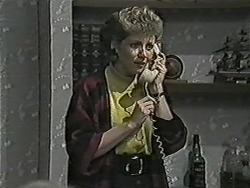 Beverly Marshall in Neighbours Episode 1080