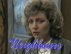 Beverly Robinson in Neighbours Episode 1081