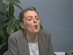 Melanie Pearson in Neighbours Episode 1081