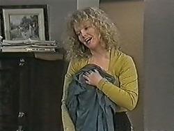 Sharon Davies in Neighbours Episode 1082