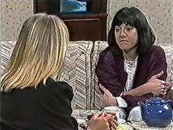 Kerry Bishop in Neighbours Episode 1082