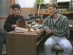 Joe Mangel, Henry Ramsay in Neighbours Episode 1083