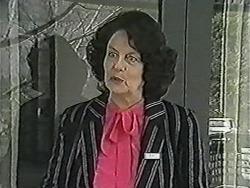 Mrs. Mason in Neighbours Episode 1083