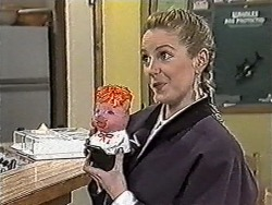 Melanie Pearson in Neighbours Episode 1085