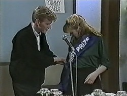 Reverend Richards, Melanie Pearson in Neighbours Episode 1086