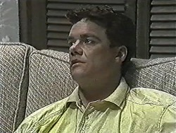 Paul Robinson in Neighbours Episode 1087