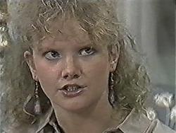 Sharon Davies in Neighbours Episode 1088