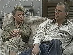 Helen Daniels, Jim Robinson in Neighbours Episode 1088