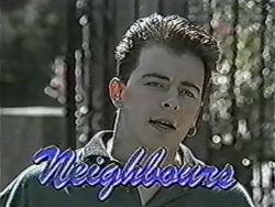 Matt Robinson in Neighbours Episode 1088