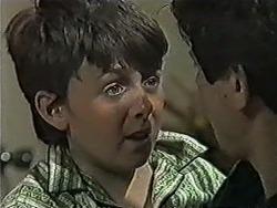 Toby Mangel, Joe Mangel in Neighbours Episode 1089