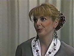 Melanie Pearson in Neighbours Episode 1089