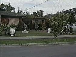 in Neighbours Episode 1089