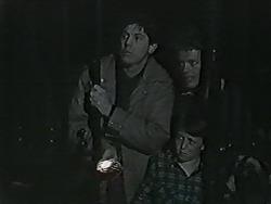 Joe Mangel, Henry Ramsay, Toby Mangel in Neighbours Episode 1089