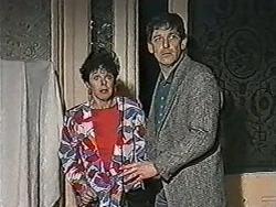 Joan, Rod in Neighbours Episode 1090