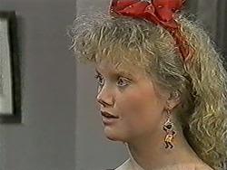Sharon Davies in Neighbours Episode 1091