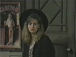 Cass Boyle in Neighbours Episode 1092