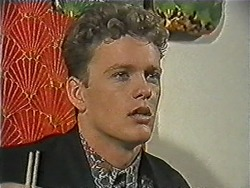 Henry Ramsay in Neighbours Episode 1092