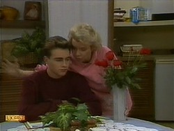 Nick Page, Helen Daniels in Neighbours Episode 1093
