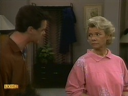 Paul Robinson, Helen Daniels in Neighbours Episode 1094