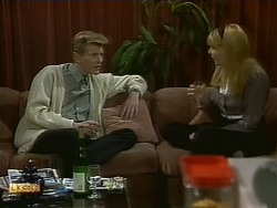 Reverend Richards, Melanie Pearson in Neighbours Episode 1094