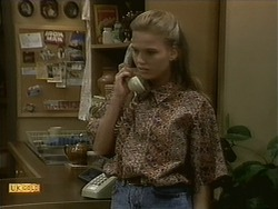 Bronwyn Davies in Neighbours Episode 1094