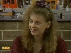 Cass Boyle in Neighbours Episode 1094