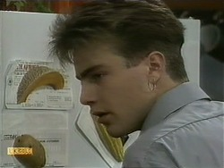 Nick Page in Neighbours Episode 1096