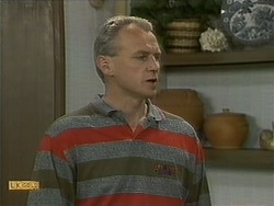 Jim Robinson in Neighbours Episode 1097