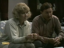 Mrs. Maloney, Mr. Maloney in Neighbours Episode 1098