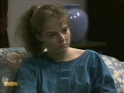 Lee Maloney in Neighbours Episode 1099