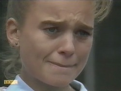 Bronwyn Davies in Neighbours Episode 1099
