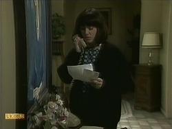 Kerry Bishop in Neighbours Episode 1100