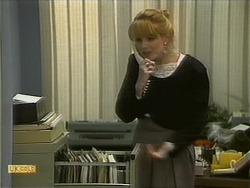Melanie Pearson in Neighbours Episode 1100