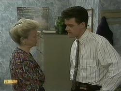Helen Daniels, Paul Robinson in Neighbours Episode 1100