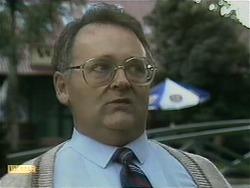 Harold Bishop in Neighbours Episode 1100
