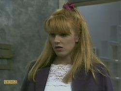 Melanie Pearson in Neighbours Episode 1101
