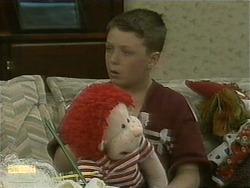 Toby Mangel in Neighbours Episode 1101