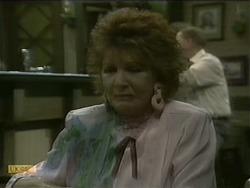 Gloria Lewis in Neighbours Episode 1103