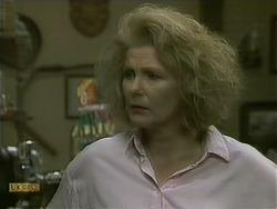 Madge Bishop in Neighbours Episode 1103