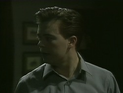 Matt Robinson in Neighbours Episode 1104