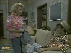 Helen Daniels, Todd Landers in Neighbours Episode 1105